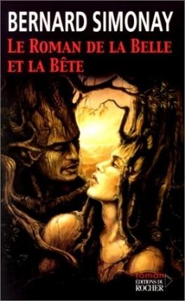 Le Roman de la Belle et la Bête de Bernard Simonay  Le-rom10
