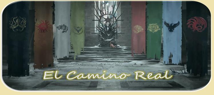 El Camino Real (Juego de Tronos)