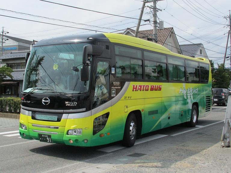 [2016年の夏][松本市] はとバス Img_0411