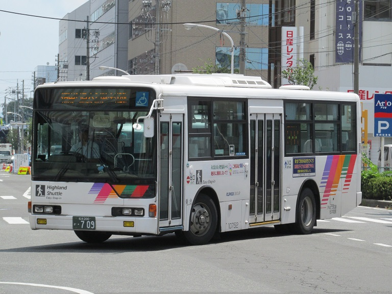 [2016年の夏][松本市] アルピコ交通 Img_0417