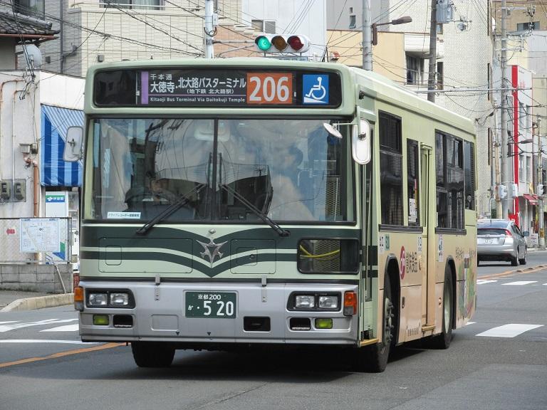 京都200か・520 Img_0811