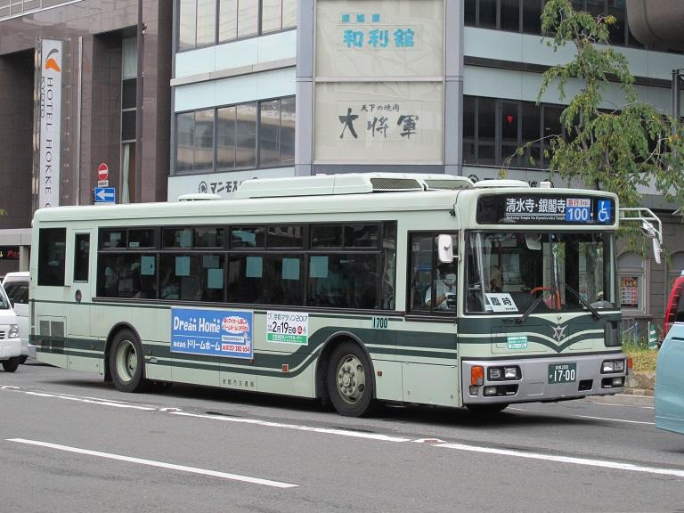 京都200か17-00 Img_5410