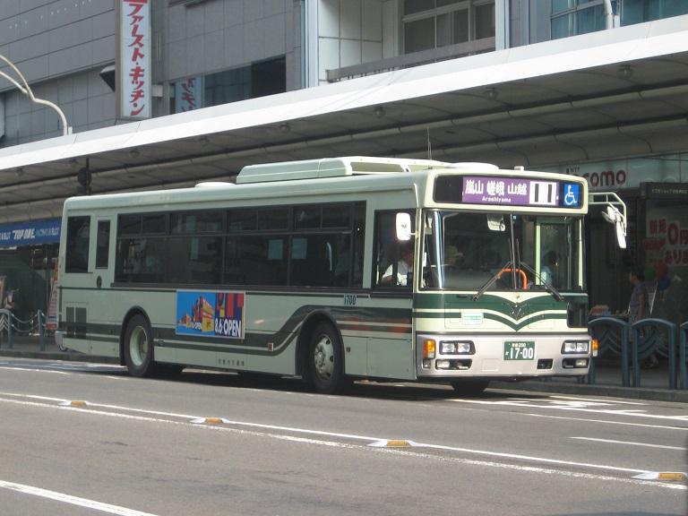 京都200か17-00 Img_6410