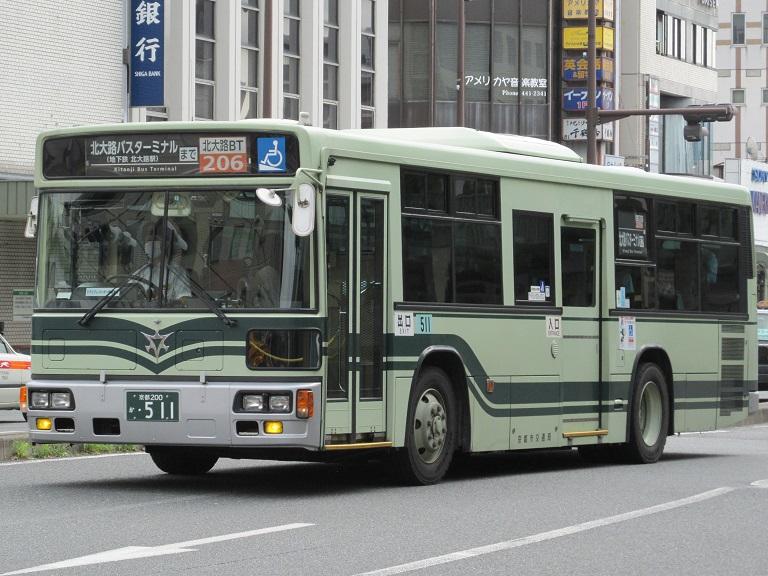 京都200か・511 Img_7110
