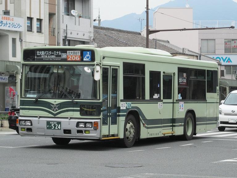 京都200か・524 Img_8113