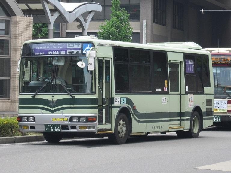 京都200か・666 Img_9015