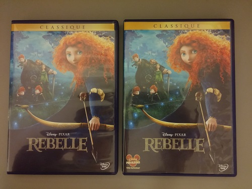 [Shopping] Vos achats DVD et Blu-ray Disney - Page 24 20171112