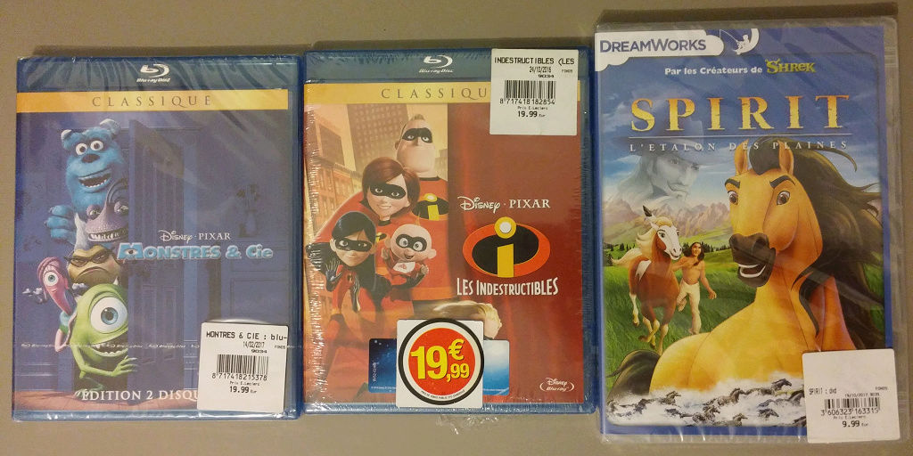 [Shopping] Vos achats DVD et Blu-ray Disney - Page 24 20171114