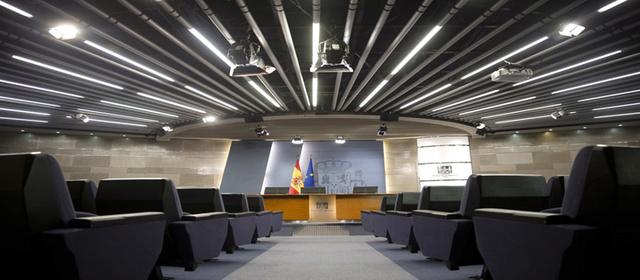 GOBIERNO | Rueda de prensa del Presidente del Gobierno, D. Mariano Rajoy, para presentar el plan España 2016. 14071410