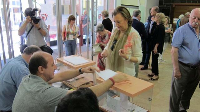 España Suma | Jornada Electoral  30595910