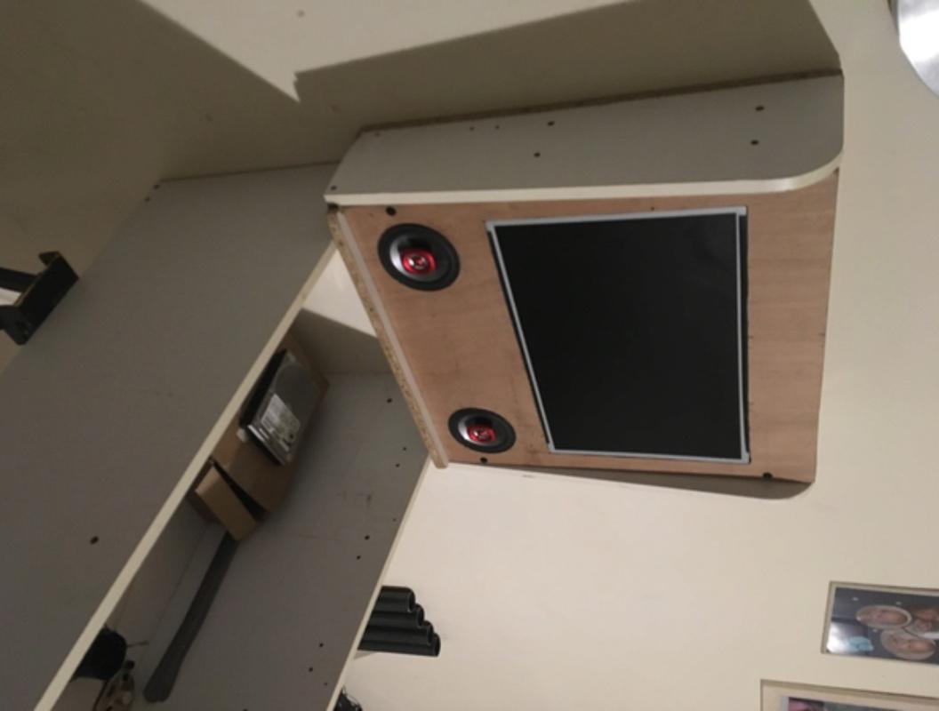 [WIP] Ma Première construction de pincab Mini pour mes enfants. - Page 3 Img_0611