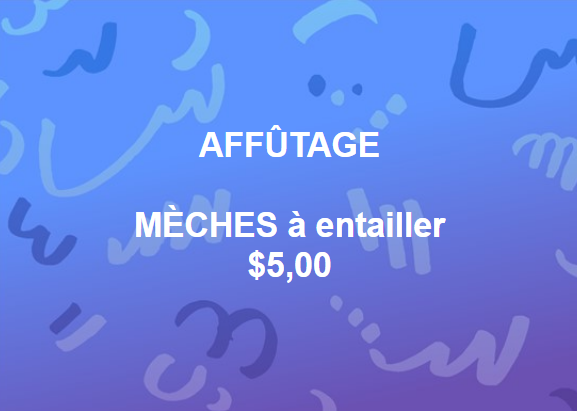 USINAGE J.C. SYLVAIN INC. Affyta10