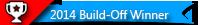Build-off Badges! W201410