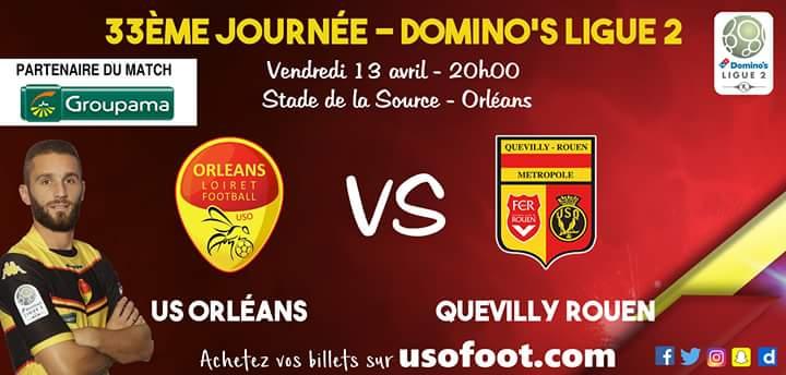 33ème journée   US Orléans - Quevilly Rouen Métropole Fb_img12
