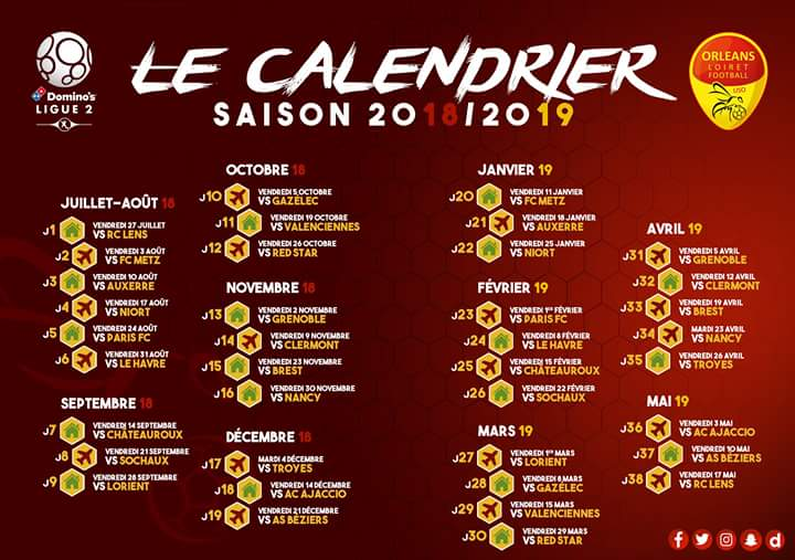 CALENDRIER L2 US ORLEANS Fb_img17
