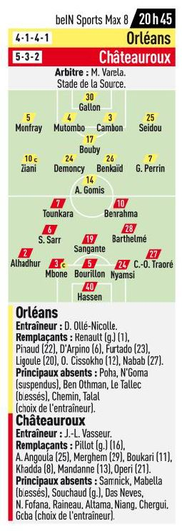 37ème journée   US Orléans  -  Berrichonne Football Uso-be10