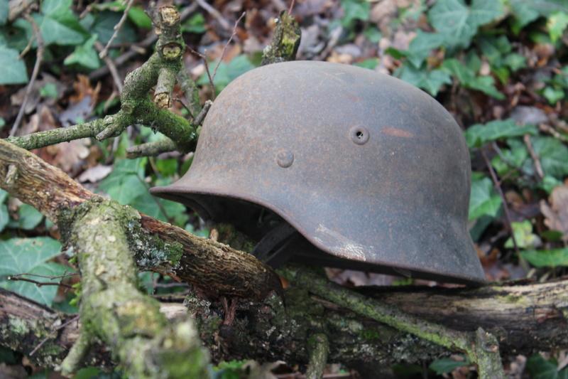 mes casques allemand(photos dans les bois 30/01/2018) - Page 2 Img_7652