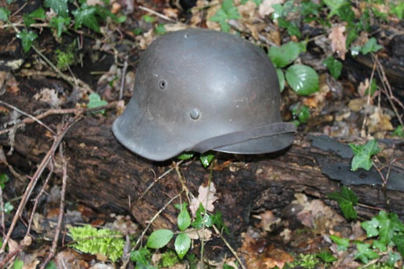 mes casques allemand(photos dans les bois 30/01/2018) - Page 2 Img_7660