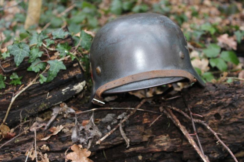 mes casques allemand(photos dans les bois 30/01/2018) - Page 2 Img_7667