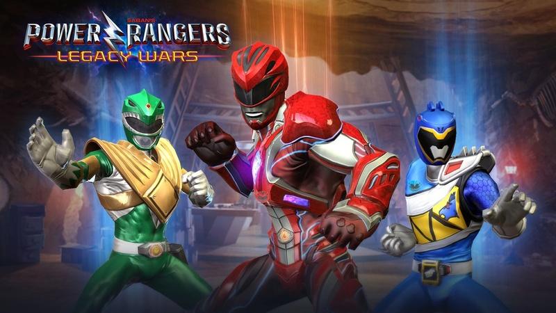 Power Rangers Legacy Wars C7t1wq10