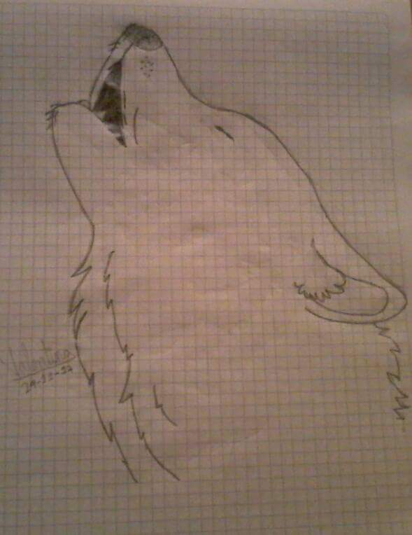 mis dibujos off-topic - Página 2 Howlin10