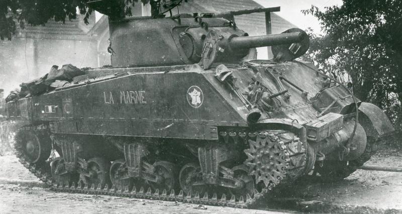 M31 Char de dépannage au 1/35e - Page 2 La_mar10