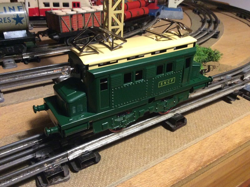 Motorisation locomotive hachette  7ff8fd10