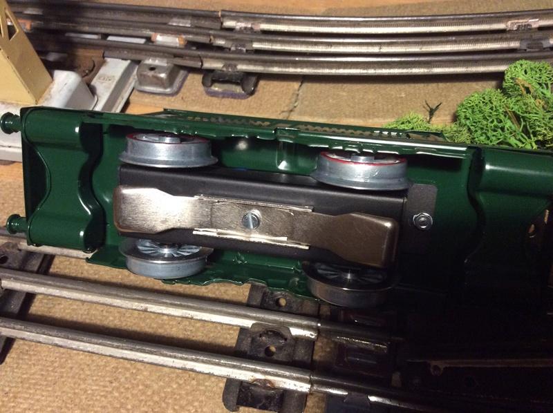 Motorisation locomotive hachette  Be9cdd10