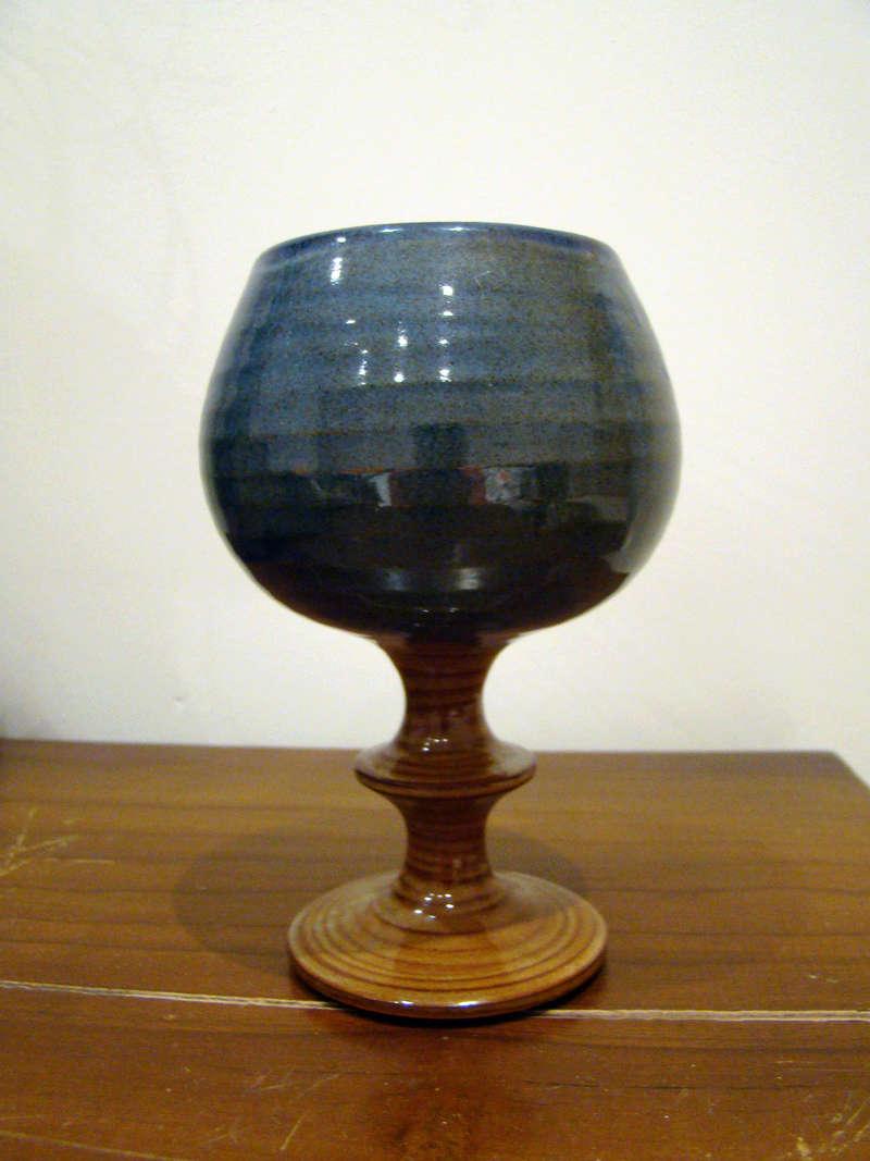 Goblet Unknown maker Dsc00816