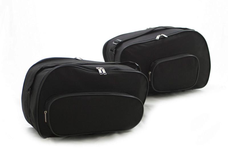 Vendo bolsas interiores para alforjas Bolsa010