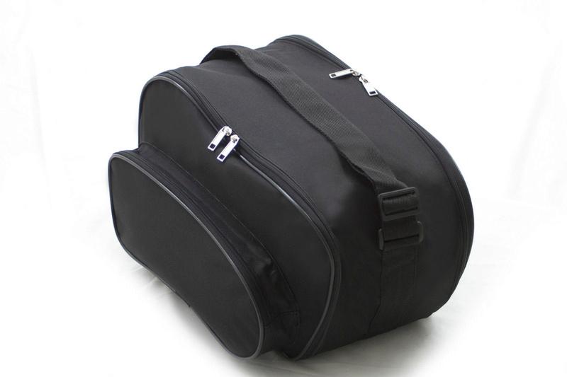 Vendo bolsas interiores para alforjas Bolsa012