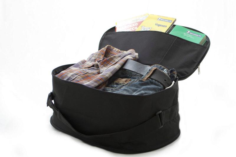 Vendo bolsas interiores para alforjas Bolsa013