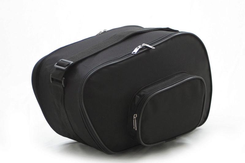 Vendo bolsas interiores para alforjas Bolsa014