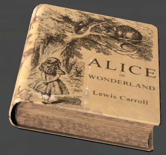 JOURNAL D ALICE  (a Michel) Captur10