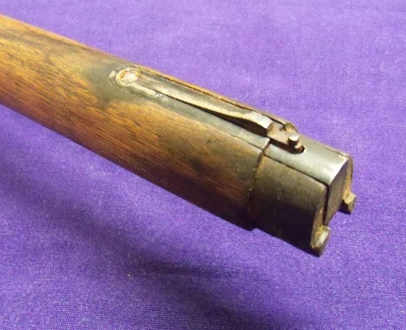 Fusil Lebel et Gras M.14 produits pendant la Première Guerre - Page 2 100_8342