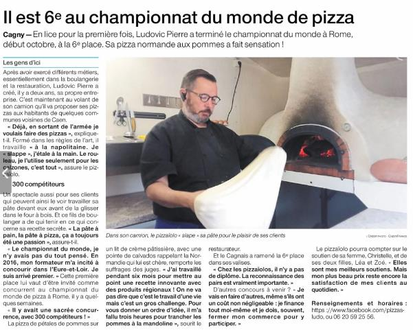 Article Ouest France  1-110