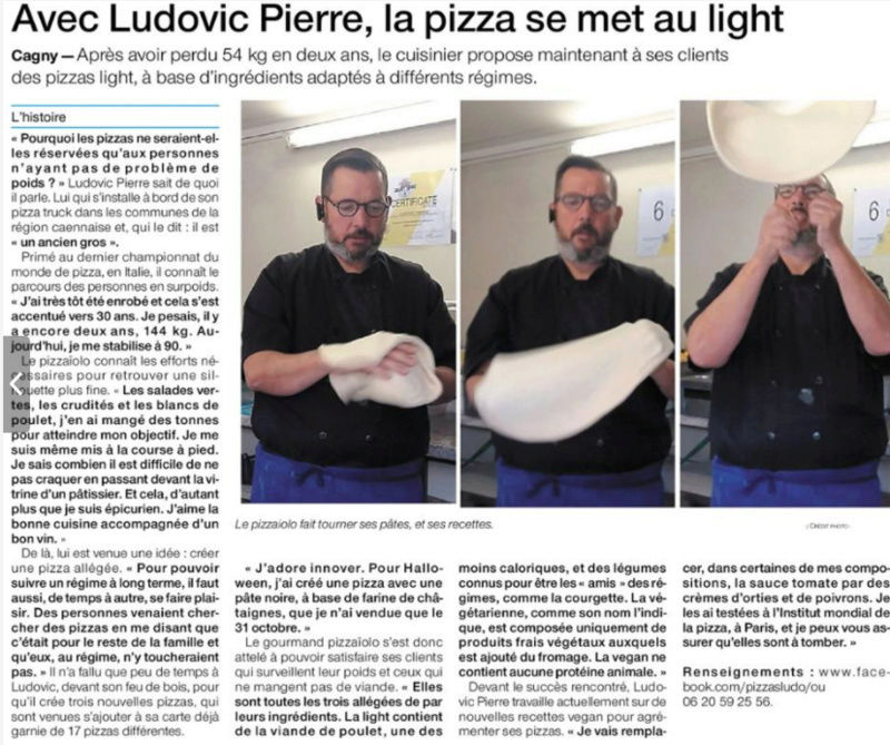 Article Ouest France  Receiv11