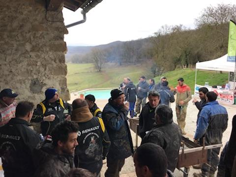 [ Photo sortie Proxi Aude ] 14 janvier 2018 1423bf10