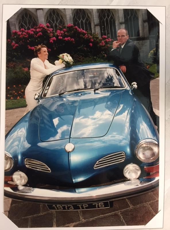 Karmann Ghia 1973 Alaska blue metallic !!! - Page 10 3af85110