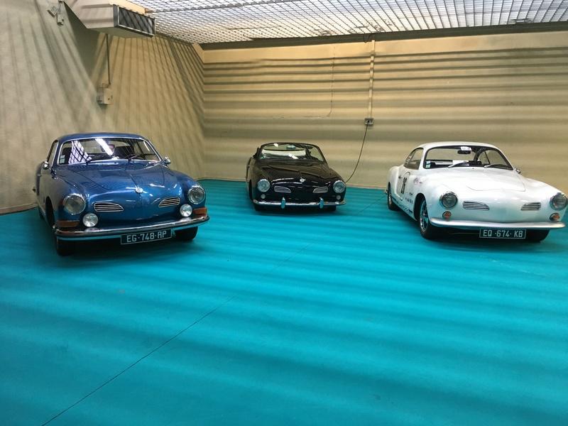 30 ème édition de la bourse de pièces VW de Valence !!! 44f10010