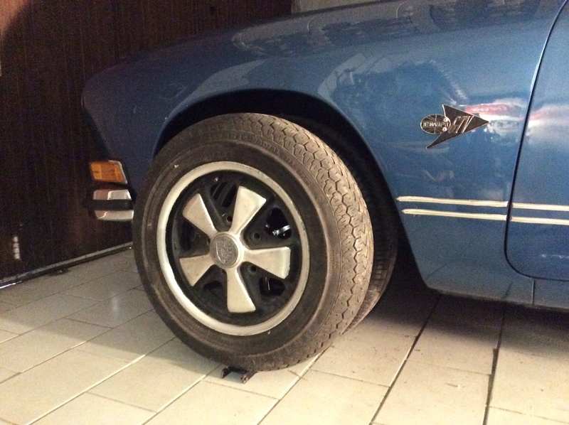 Karmann Ghia 1973 Alaska blue metallic !!! - Page 10 D1bc3010