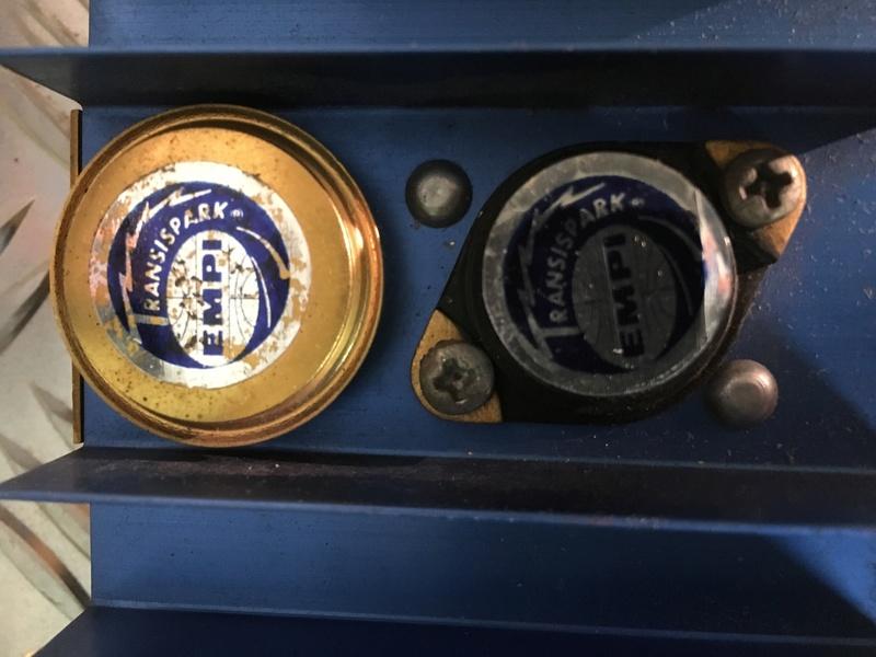 Karmann Ghia 1973 Alaska blue metallic !!! - Page 9 D7aba810