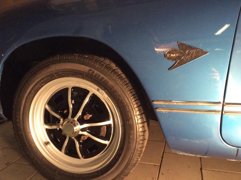 Karmann Ghia 1973 Alaska blue metallic !!! - Page 9 Edfc8c10