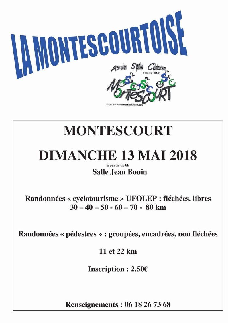 Rando route à Montescourt-lizerolles Fb_img11