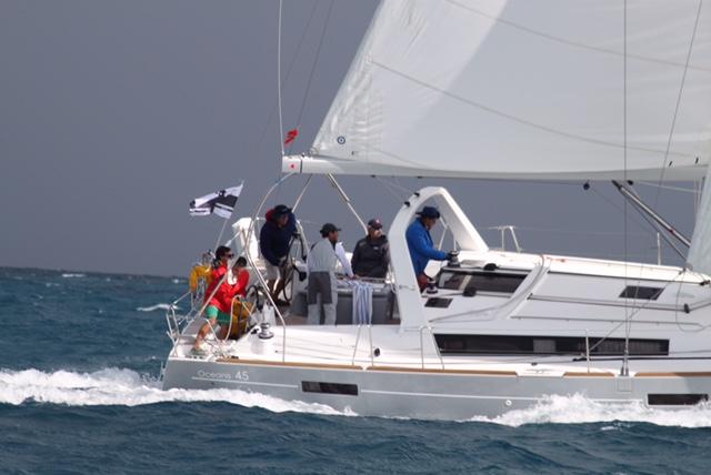 Sirocco, un Oceanis 45 en Floride Img_1310