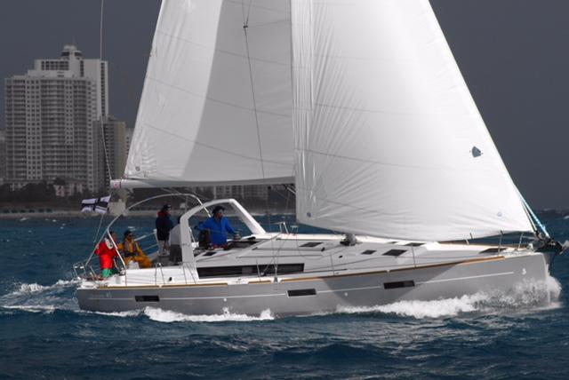 Sirocco, un Oceanis 45 en Floride Img_1311