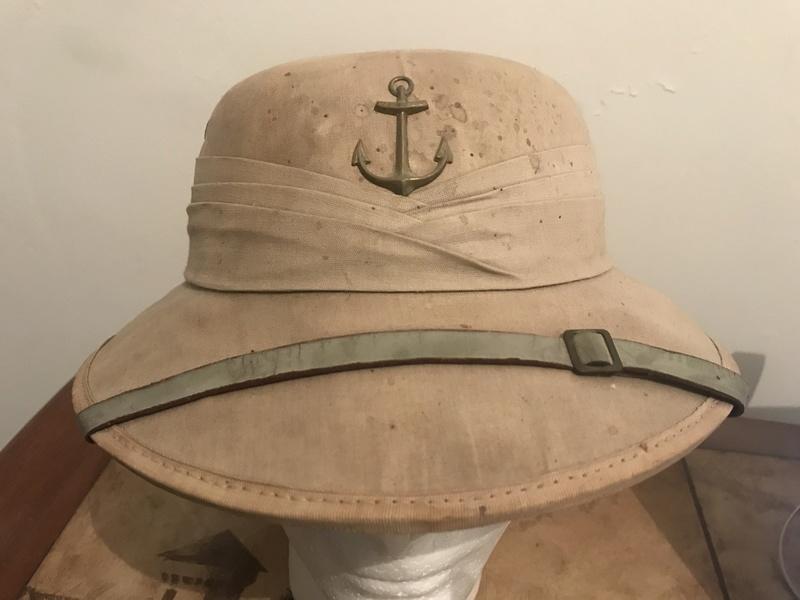 casque colonial français  Img_3011
