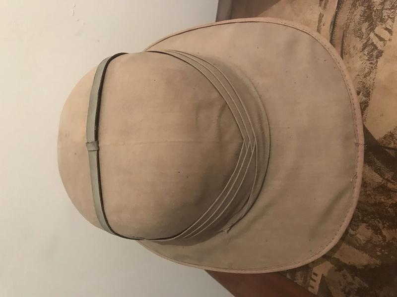casque colonial français  Img_3015