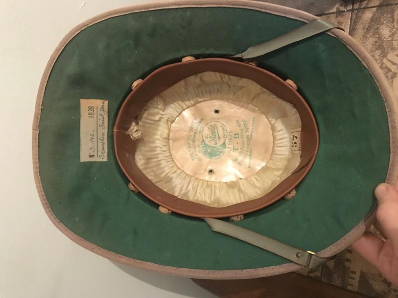 casque colonial français  Img_3016