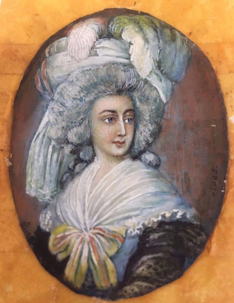A vendre: miniatures de Marie Antoinette? - Page 6 S-l16012